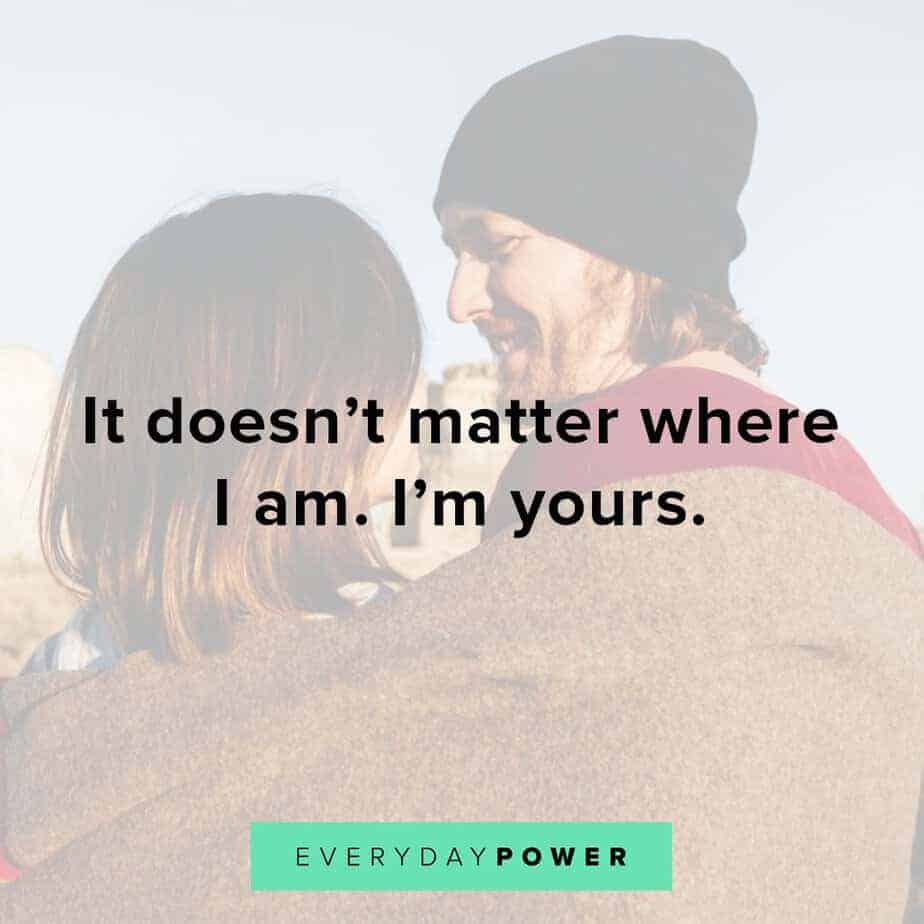 amazing love quotes for your husband