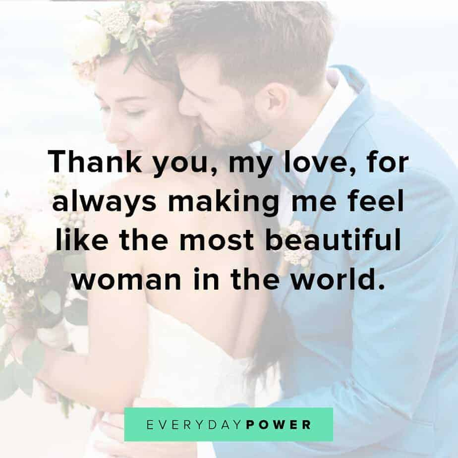 75 Love Quotes For Your Husband To Make Him Feel Appreciated ...