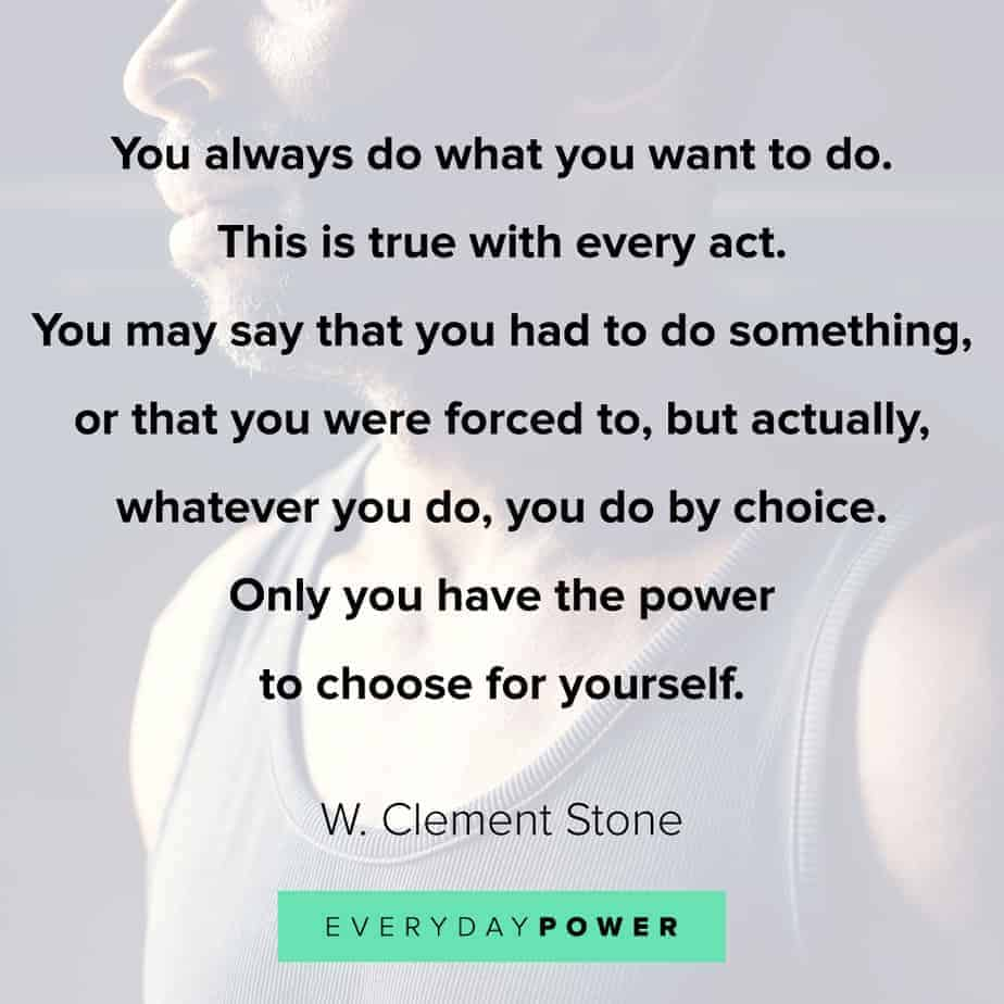 quotes about choices and friends
