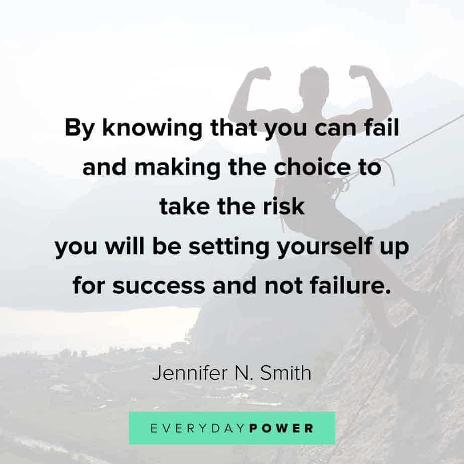 quotes about choices and success