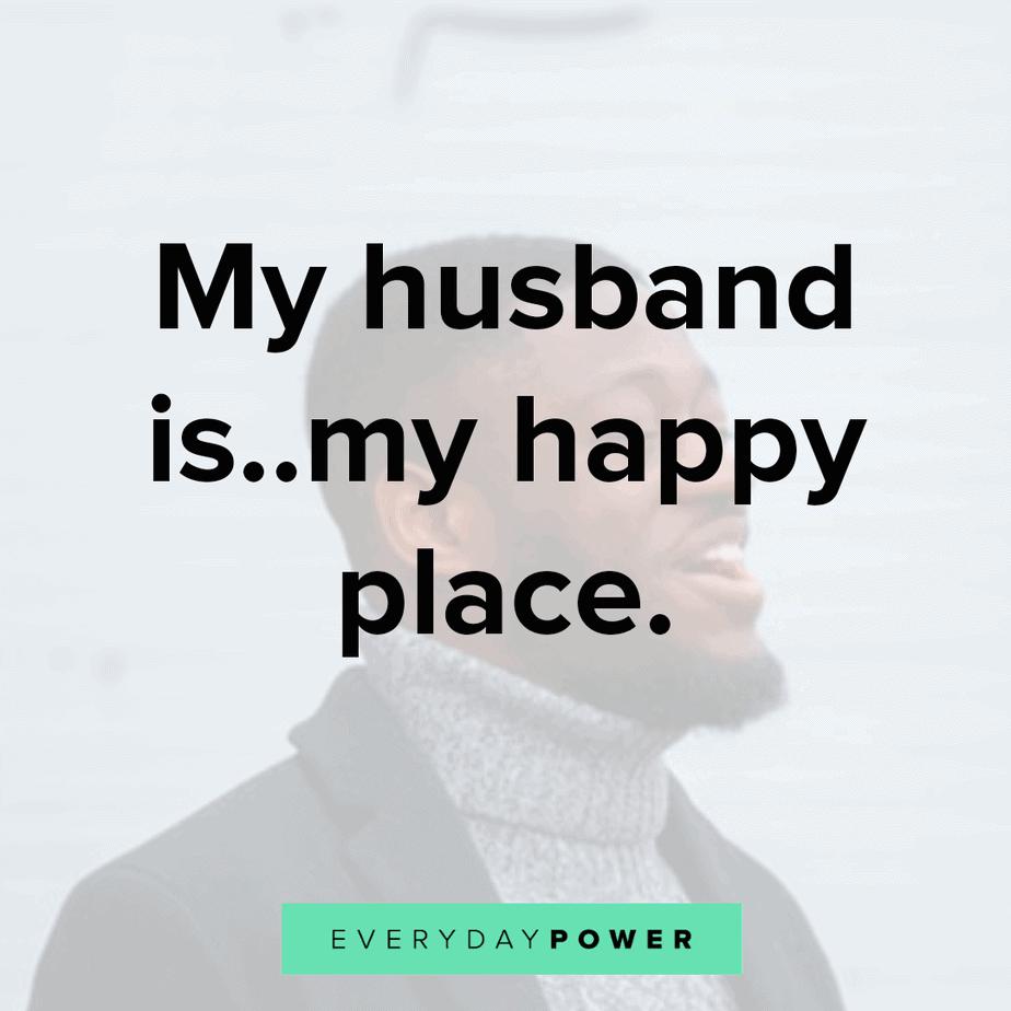 Caring Husband Quotes With Images