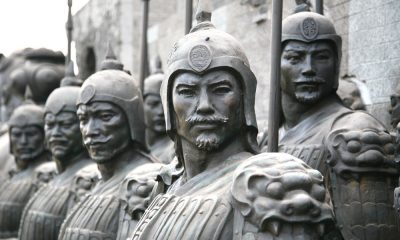 75 Sun Tzu Quotes On The Art Of War, Love and Life
