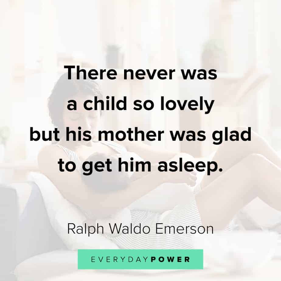 Funny inspirational quotes about mothers