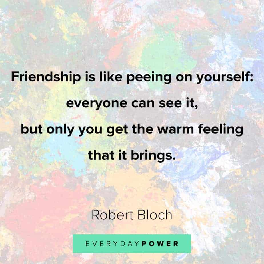 Funny inspirational quotes about friendship