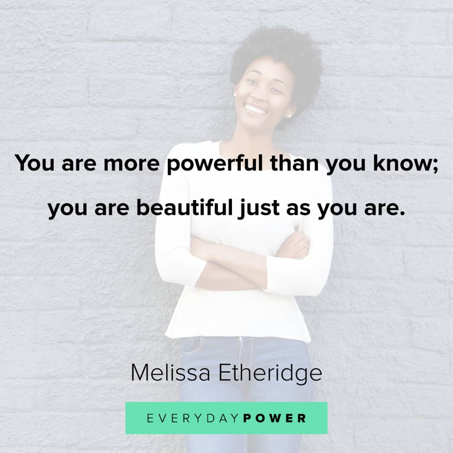Inspirational quotes for women about beauty