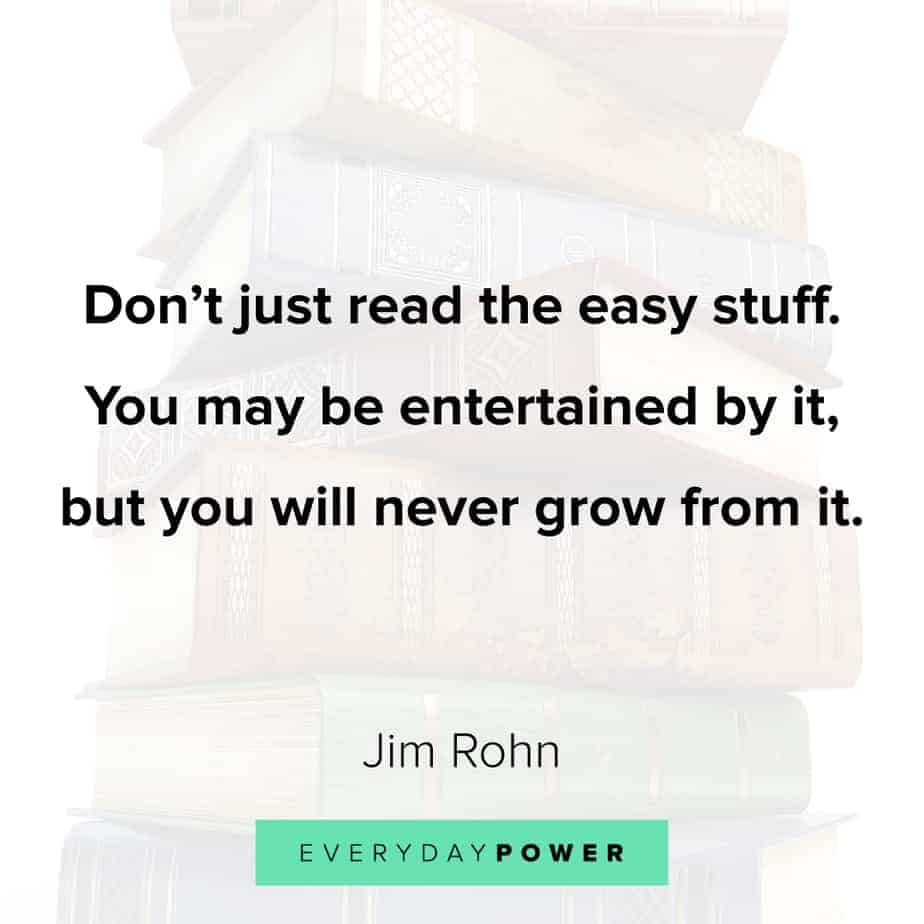 Inspirational quotes for kids about reading