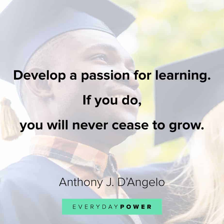 70 Quotes About Education and the Power of Learning (2019)