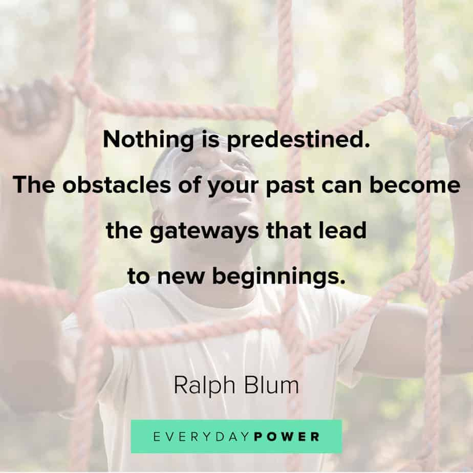 100 Quotes About New Beginnings and Starting Fresh (2020)