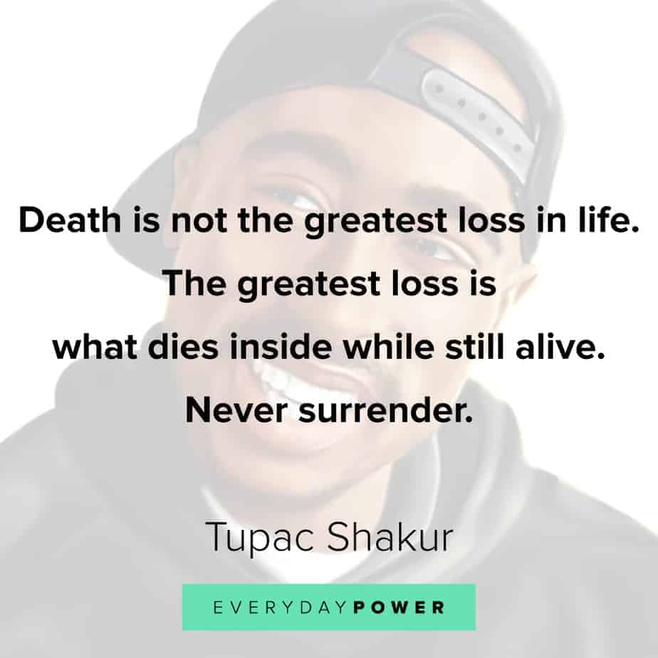 80 Tupac Quotes That Will Change Your Life (2019)