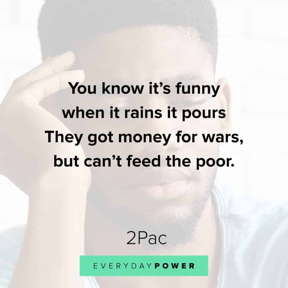 best Rap Quotes about growth