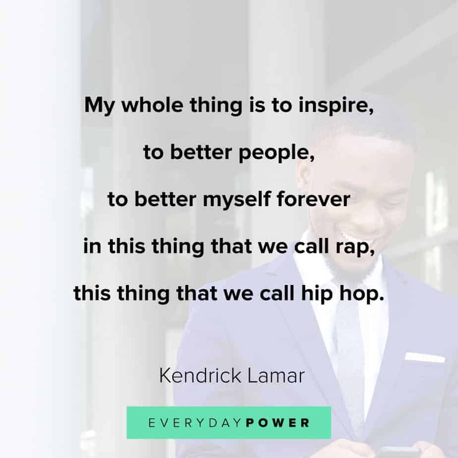 130 Best Rap Quotes Lyrics On Life Love Hip Hop