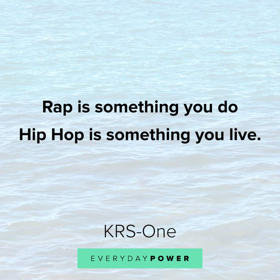 best Rap Quotes about friends