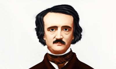 Edgar Allan Poe Quotes