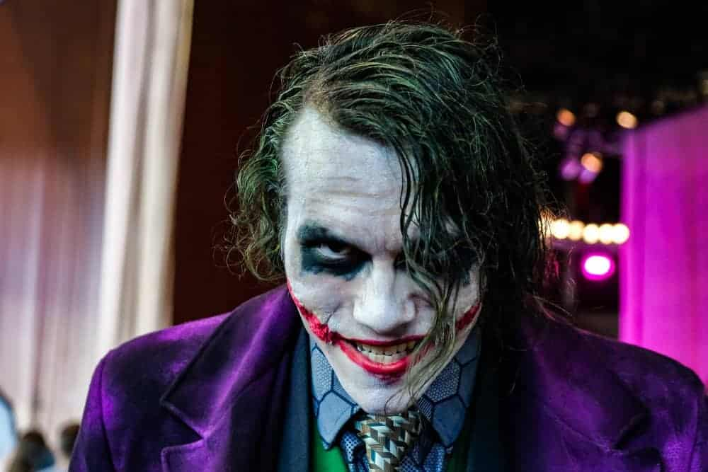 joker quotes on humanity that really make you think
