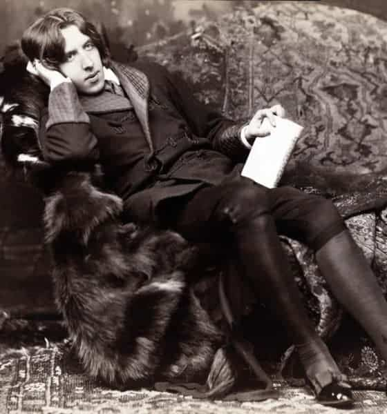 Oscar Wilde Quotes Celebrating Life and Love