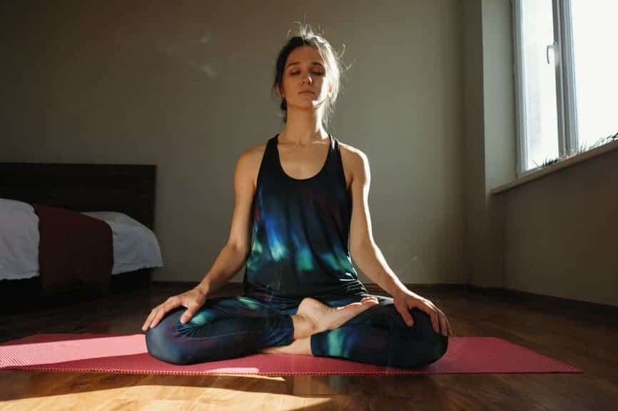 The Empowering History of Cannabis & Yoga