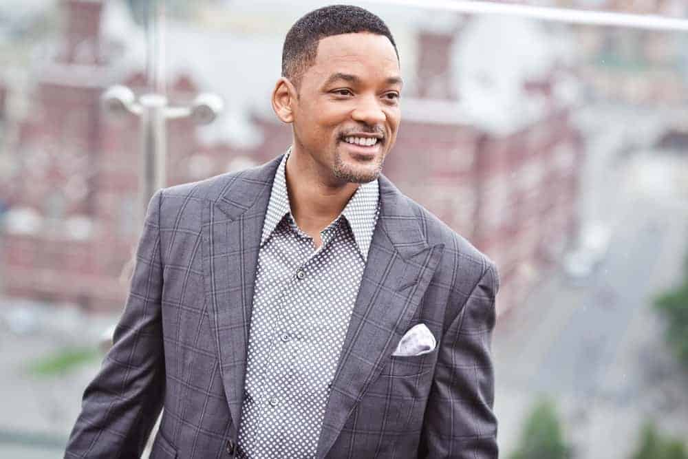 Will Smith Quotes About Life, Fear and Success