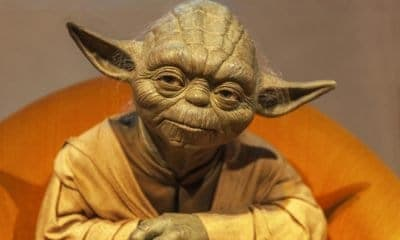 10 Yoda Quotes to Awaken the Wise Force Within