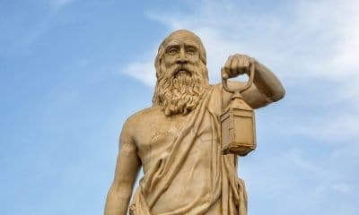 50 Diogenes of Sinope Quotes that will Make You Think