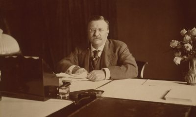 75 Theodore Roosevelt Quotes About Leadership and Success