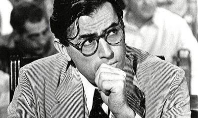 atticus finch quotes