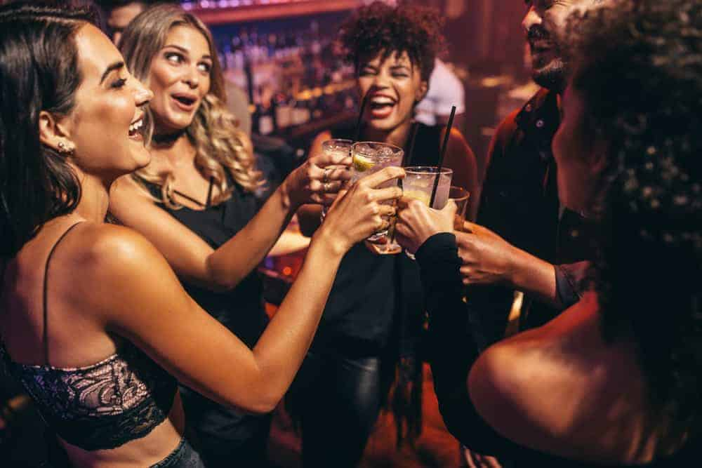 50 Alcohol Quotes About Drinking & Partying