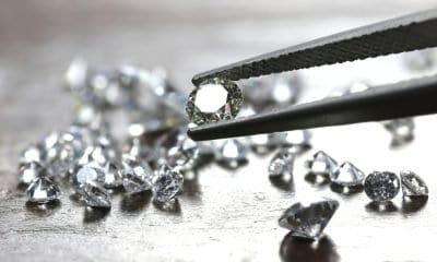 50 Dazzling Diamond Quotes For Jewelry Lovers