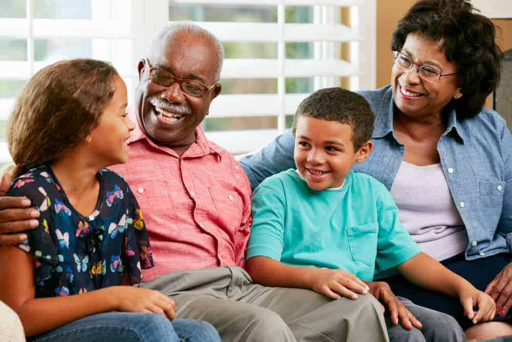 50 Grandparents Quotes for the Love of Family
