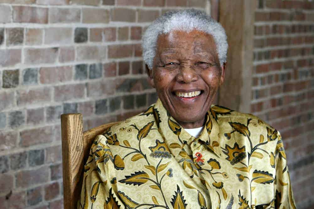 60 Nelson Mandela Quotes On Forgiveness and Freedom