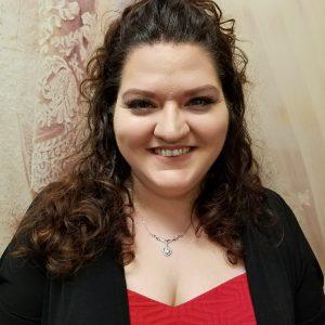Danielle Dahl