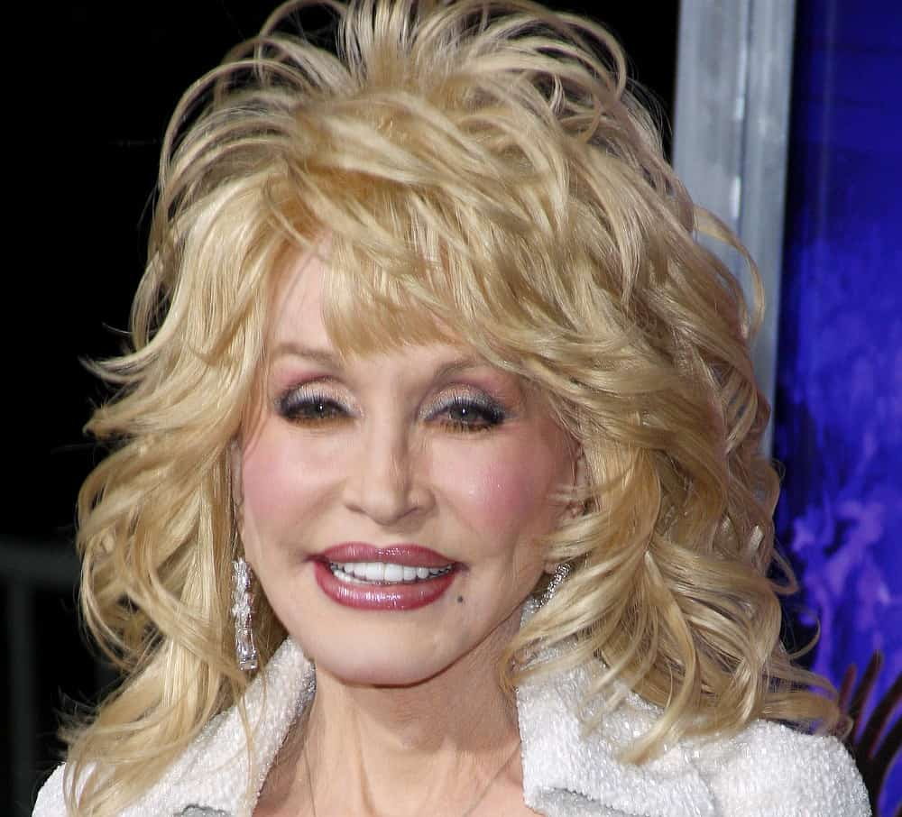 Dolly Parton Quotes for Living Your Best Life