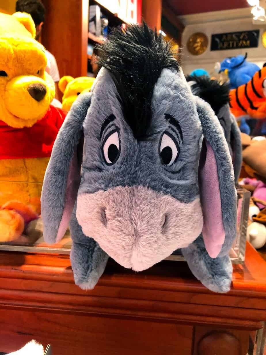 50 Eeyore Quotes To Make You Smile and Think
