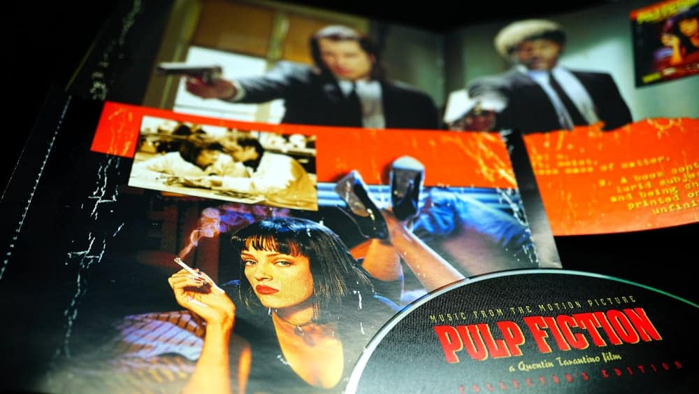 30 Pulp Fiction Quotes to Celebrate a Pop-Culture Phenomenon