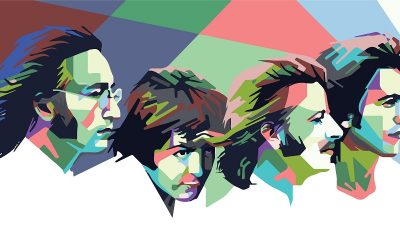 50 Beatles Quotes that Reach for a Better World
