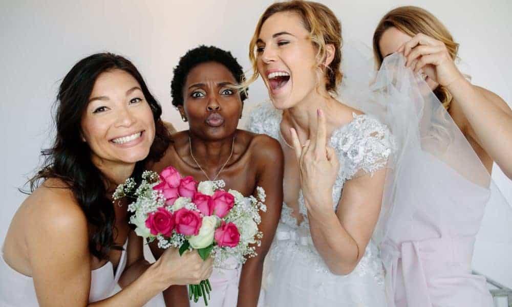 50 Funny Bridesmaid Quotes To Celebrate Sisterhood 2020