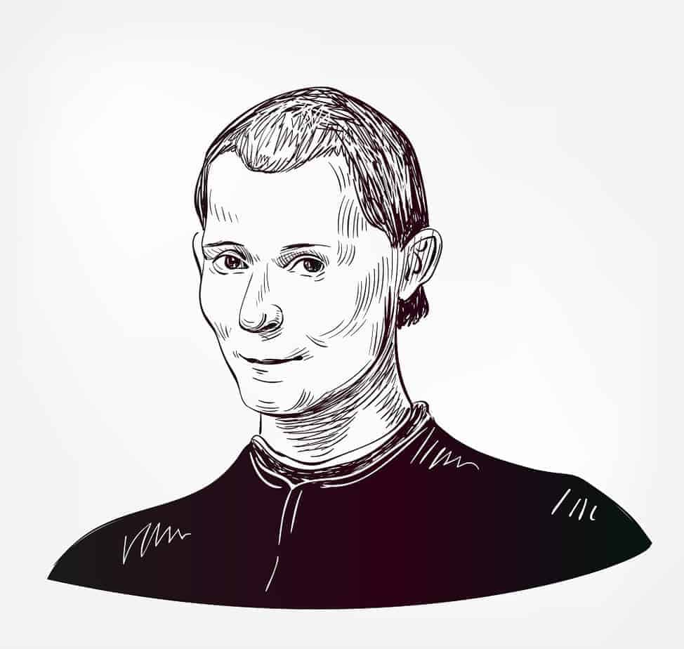 50 Machiavelli Quotes on Power, Morality, and More