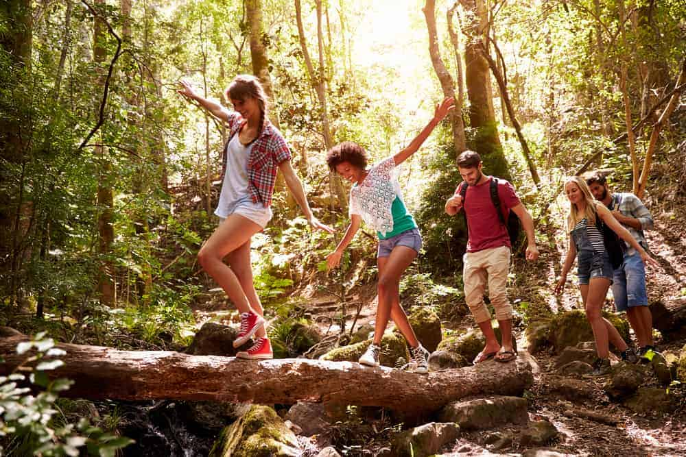 50 Outdoor Quotes for Adventurous Nature Lovers