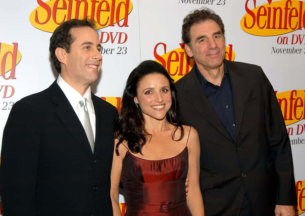 "50 Seinfeld Quotes to Make You Giggle and Say ""Ha"""
