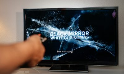 50 Thought-Provoking Black Mirror Quotes