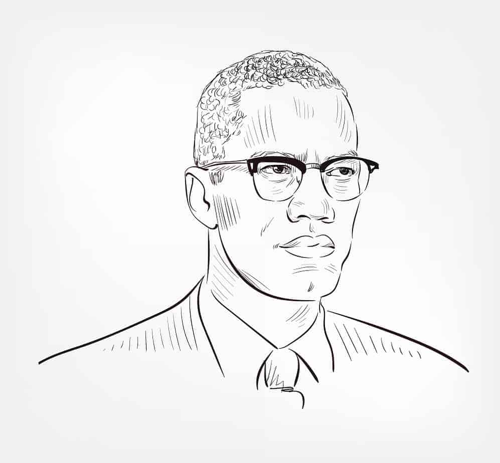 80 Malcolm X Quotes about Life, Justice and Freedom