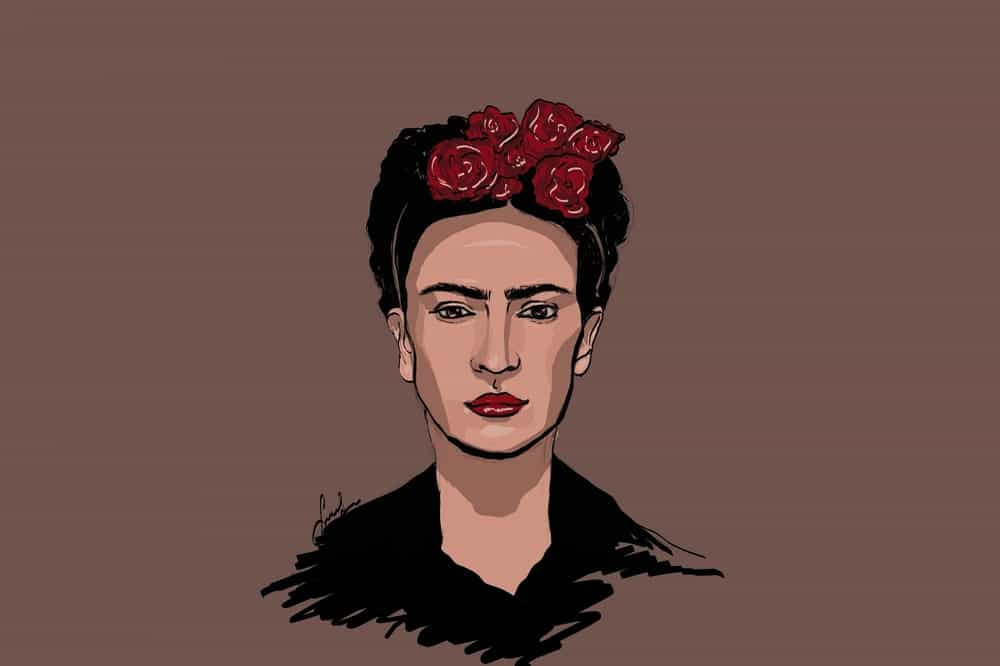 Frida Kahlo Quotes for Strength and Inspiration