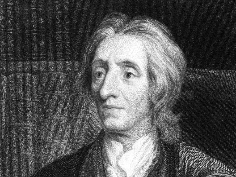 Great John Locke Quotes on Character, Wealth, and More
