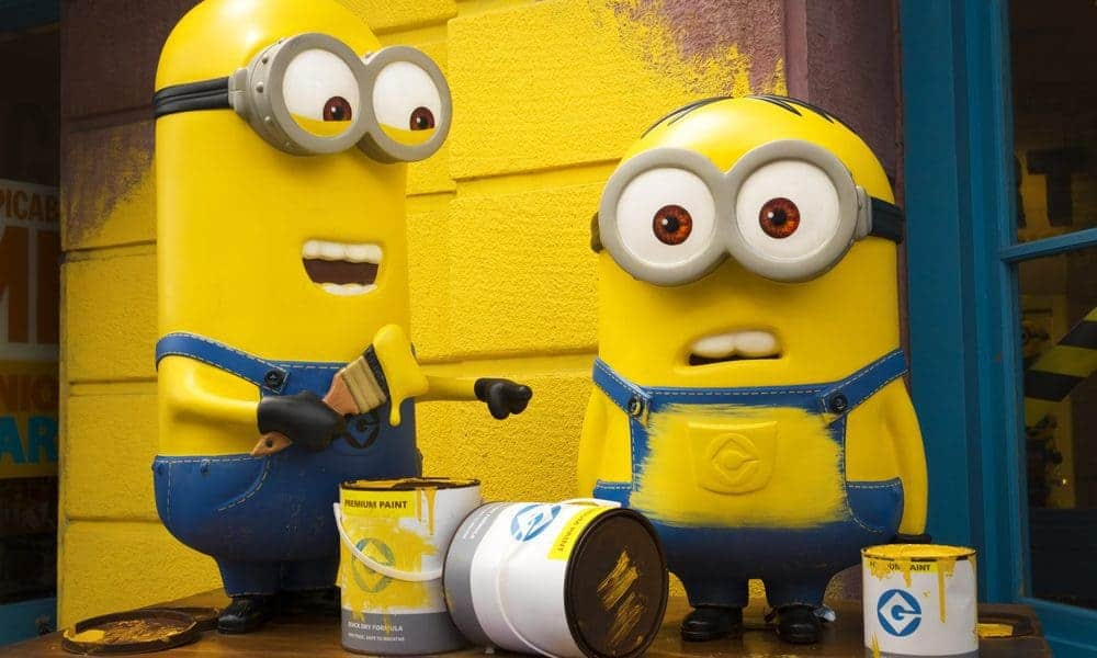 35 Hilarious Minion Quotes From The Movie 2020
