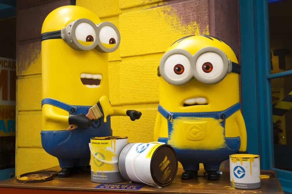 Hilarious Minion Quotes From The Movie