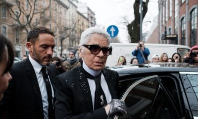 Karl Lagerfeld Quotes for Seeing the Art in Life