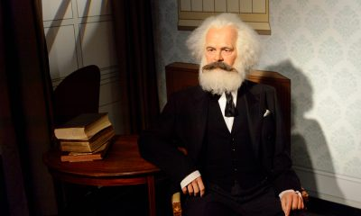 Karl Marx Quotes to Inspire Critical Thinking and Questioning of Society