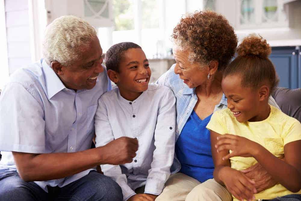 Loving Grandchildren Quotes to Spark Joy