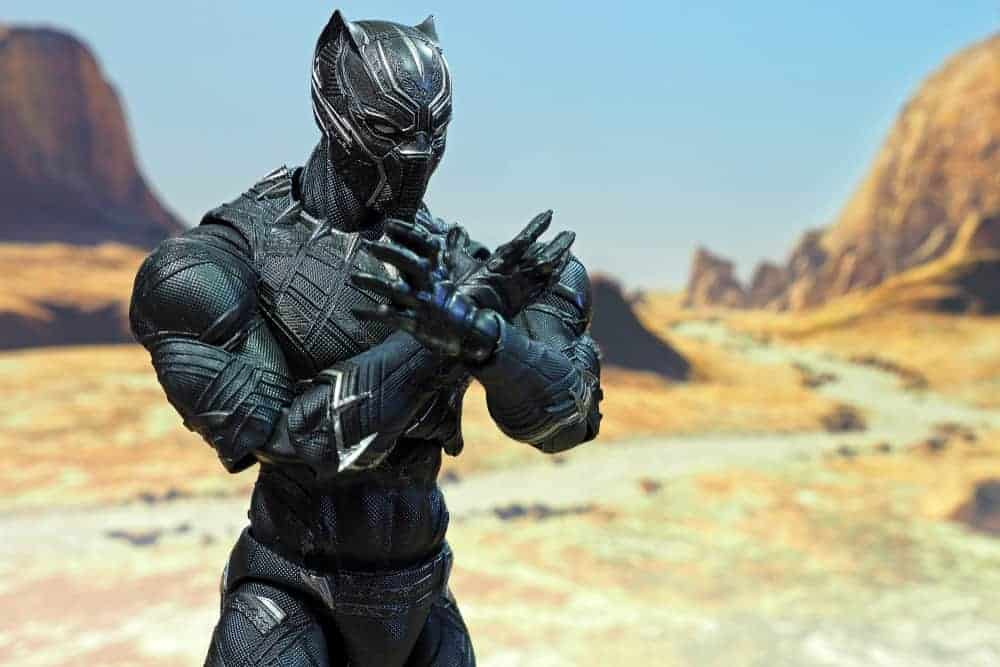 60 Memorable Black Panther Quotes For the Culture