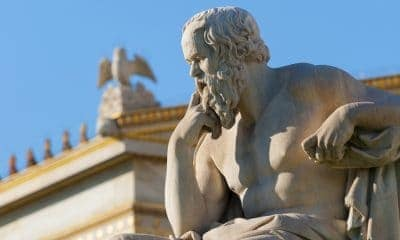 90 Socrates Quotes On Life, Wisdom & Philosophy To Inspire You