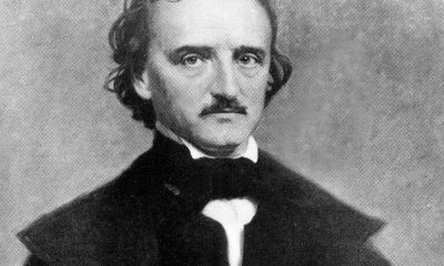 95 Edgar Allan Poe Quotes About Life, Love and Happiness